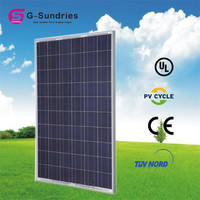 Home use solar soft solar panel