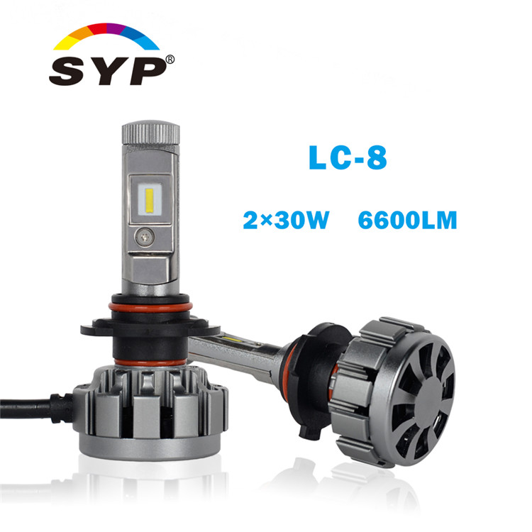 Auto LED Light 9005 Headlights LED H4 H7 H8 H9 H11 H13 Headlight Bulbs for Audi/Jeep/Ford/Honda/Volkswagen/Chevrolet