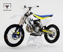 37HP 2 Strokes 250cc Dirt Bike Motocross