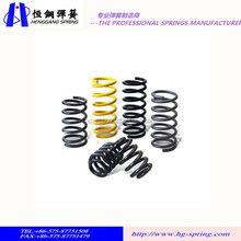 auto springs, brake auto suspension spring with competitive price