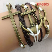 buy rubber bands children's prom gown bracelet hot collection Wholesale