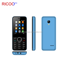 2017 Best seller slim and small mobile phones new fashion design phone mobile