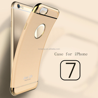 high quality phone cases for iphone6, electroplate phone case for iPhone7, fancy phone cases on sale