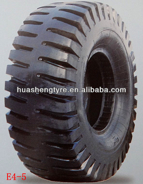 37.00-57 Mining tippers tyre OTR tire E4-5