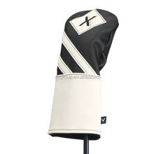 2016 Golf vintage-fairway headcovers
