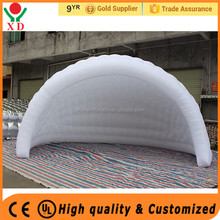 Hot sale inflatable arch for events,Huge inflatable building/arch inflatable air structure
