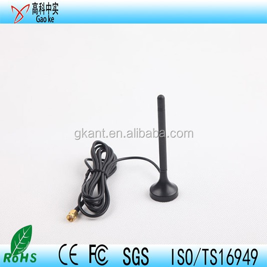 bluetooth module with antenna