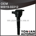 High quality Ignition Coil 90919-02212