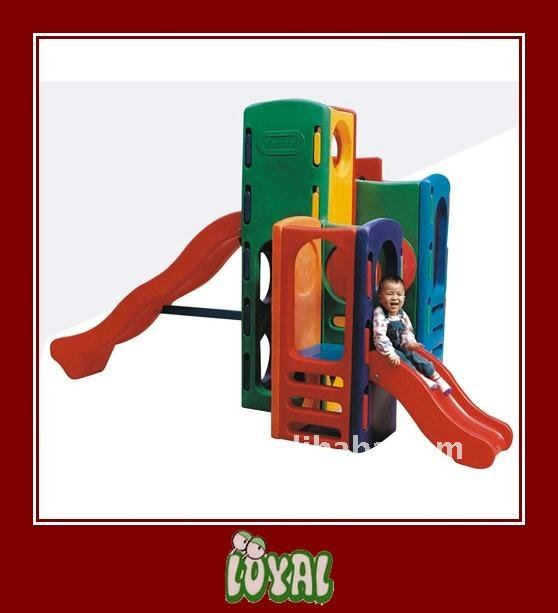 LOYAL BRAND jungle jim play equipment