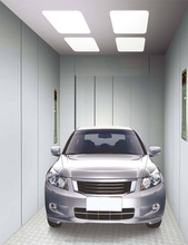 cheap china car door elevator lift
