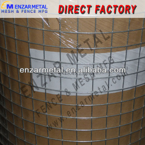 Weldmesh Security Fencing Rolls/Welded Mesh