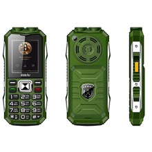 2017 New Design Rugged Durable Waterproof Mobile Phone Outdoor Cheap GSM Phones