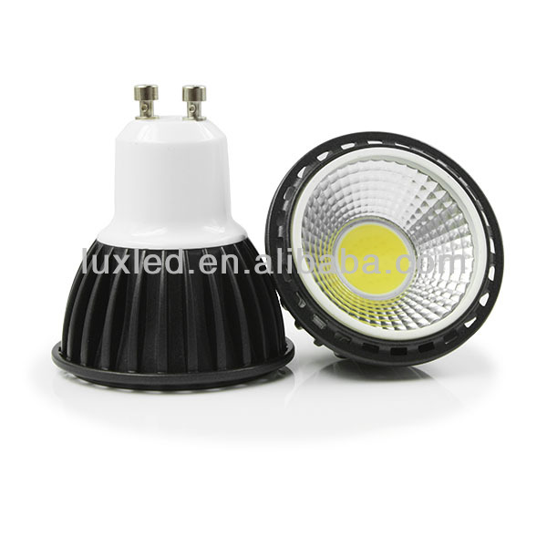 2014 new design mr16 gu10 cob led spotlight