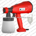 350W double nozzle spray gun