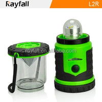 200 lumen battery operated collapsible camping led lantern for sale