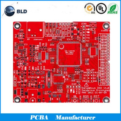 Low cost fast delivery manufacture mobile phone charger PCB