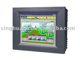 "5.7"" QVGA TFT LCD XScale PXA270 Touch Panel Computer"