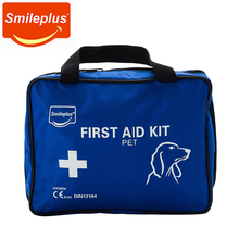 Emergency Medical Travel pet first aid kit bags made in China