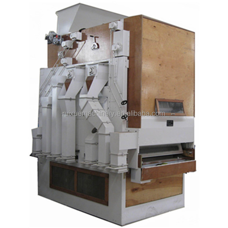 Grain cleaning equipment used screen cleaners