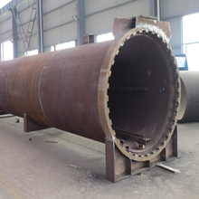 Factory Directly Selling Autoclave industrial usada autoclave wood heat treatment equipment