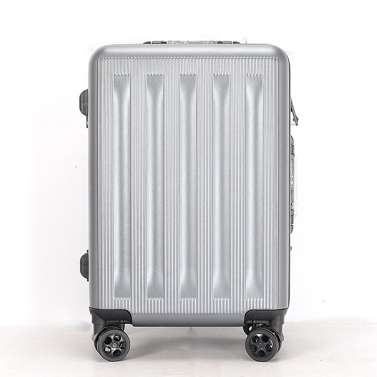 2018 Hot Sale Design Trolley Bag Best Quality Hard Plastic PC Travel Luggage Bag