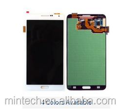 Replacement LCD and digitizer assembly For Samsung galaxy Note3 SM-N900 N9005 N900A N900V N900