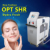 China Ipl OPT Shr Elight Permanent Hair Removal Machine