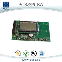 Electronic Balance Pcb For LCD And VGA
