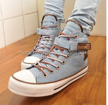 Monroo 2014 NEWEST FASHION WOMEN CASUAL CANVAS SHOES
