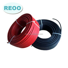 Insulated Type and Copper Conductor Material Electrical Wire and Cable