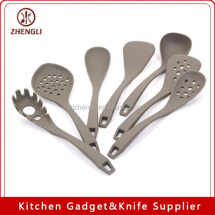 MG-306 kitchen utensils set 33 piece