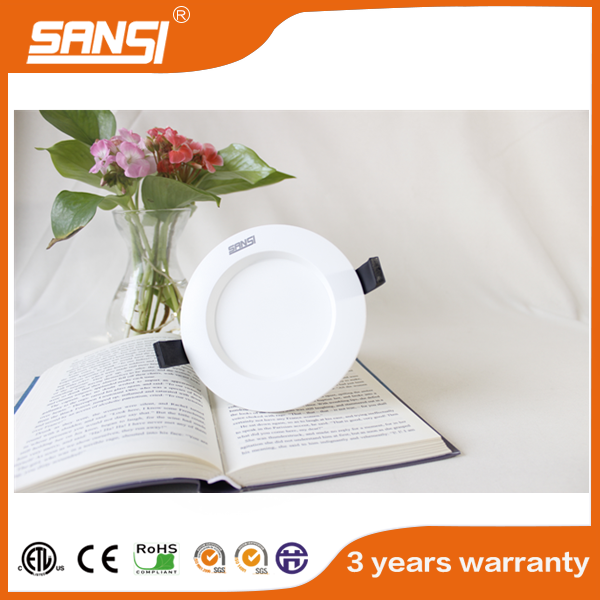 Focus Narrow Small Beam angle LED Downlight with Small degree Len Down Light