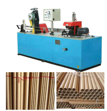 Automatic Paper Core Tube Making Machine Manufacturer