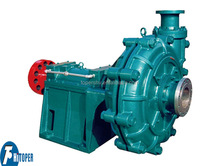 Heavy duty high efficiency slurry pump, also can be customized as you need.