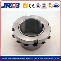 High Quality Carbon Steel Bearing Sleeve