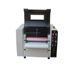 "12""LM-A uv spot lamination machine price"