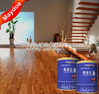 Exterior timber wood protection paint white timber flooring