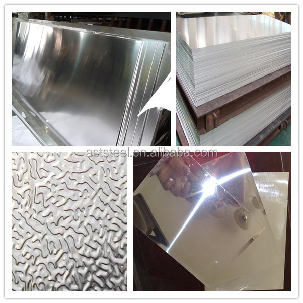 best quality 3003 O-H112 stucco embossed aluminum sheets