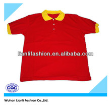 high quality children clothing wholesale cotton kids t shirt