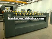 Manufacturer supply 10 heads cotton ball making machine