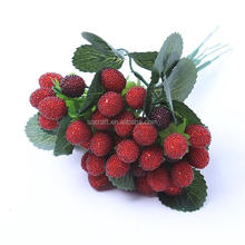 China Factory Direct Artificial Fruit And Vegetable For Wedding Accessories