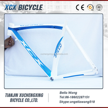 Water Sticker 28 Inch Aluminum Bicycle Frames