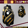 Top Quality Black Unique Golf Bags with OEM Logo
