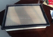 New type PU air filter 17801-0L040 for Japanese Cars