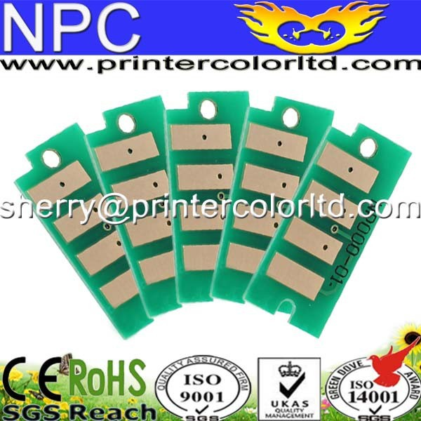 chip for Fuji xerox North America Western Europo Toner Reset Chip for Xerox WorkCentre 6015 Set of 4(K/M/C/Y)