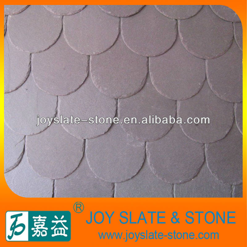 natural spanish slate tile roofing