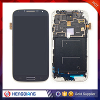 Best price replacement lcd screen for samsung galaxy s4, lcd touch screen for samsung galaxy s4 lcd
