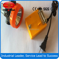 portable LED high LUX miner lamp for sale