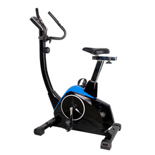 Exercise bikes in impact fitness equipment dimensions for sale
