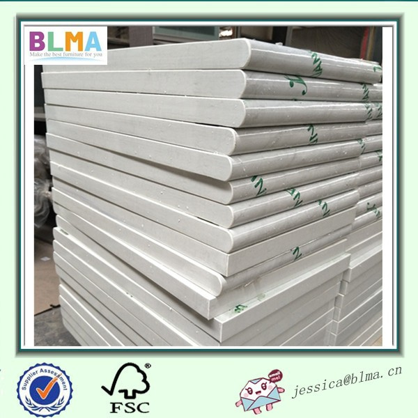 China Hpl Laminated Chipboard Countertop